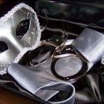 50 sombras de Grey: del BDSM al maltrato