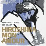 Amores que matan (Hiroshima Mon Amour, Alain Resnais, 1959)