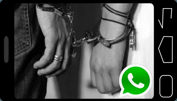 Whatsapp Encadena