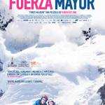 Estreno sobre esquíes: Fuerza Mayor (Ruben Östlund, 2015)