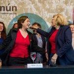 Ada, Manuela, y la política en femenino