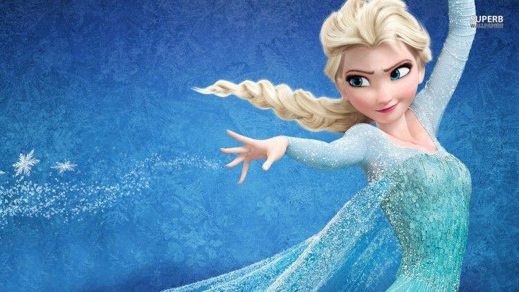 Elsa, ¡cómo mejoras en coolness!
