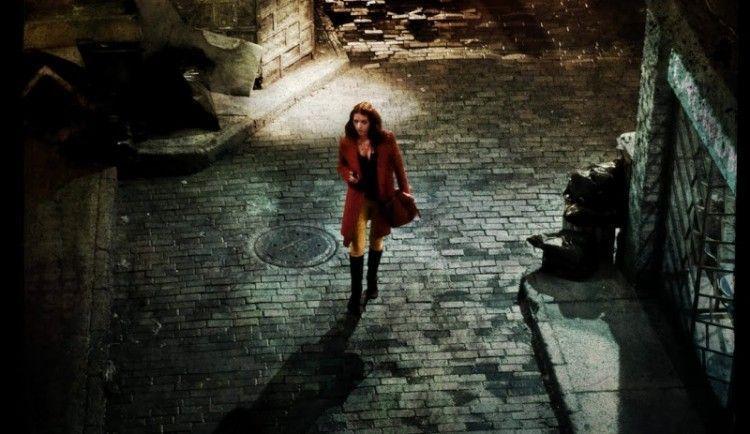 Imagen de la película El Callejón