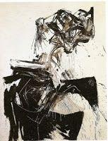 Retrato imaginario de Brigitte Bardot (Antonio Saura)