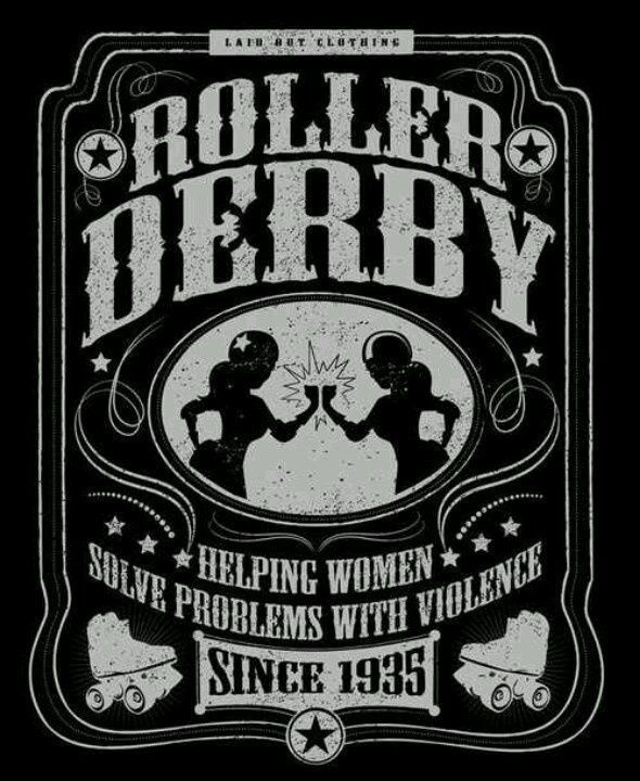 RollerDerbyViolence