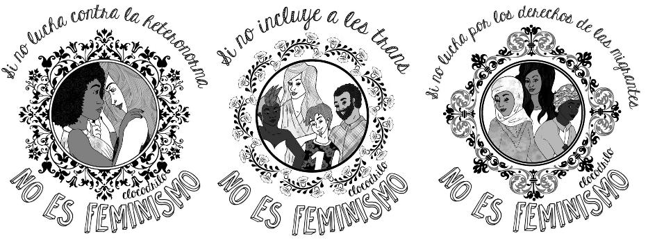 Feminismo vía Brujas Feministas