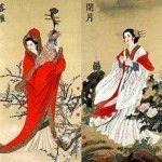 El vendado de pies en China: sometimiento y control de la mujer
