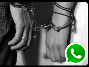 Whatsapp Encadena