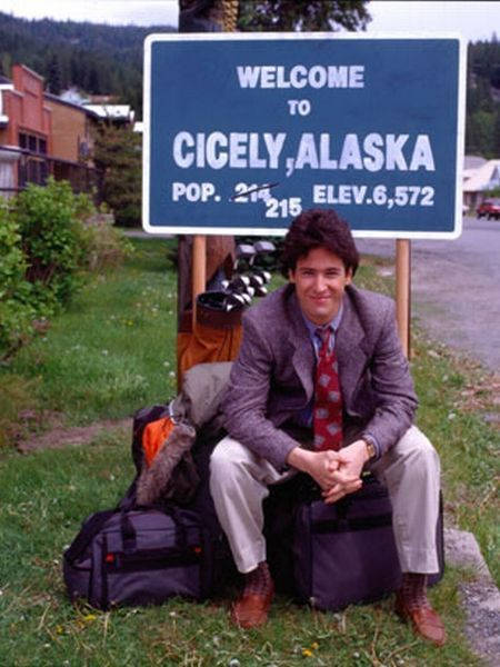 doctor en alaska dr fleischman
