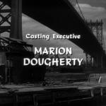 Marion Dougherty. Hacer el cambio
