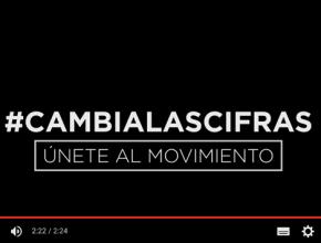 MANIFIESTO #CAMBIALASCIFRAS CIENCIA