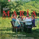 María (y casi todas): sobre «María (y los demás)», de Nely Reguera