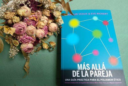 """""""Más allá de la pareja"""", de Franklin Veaux y Eve Rickert"""